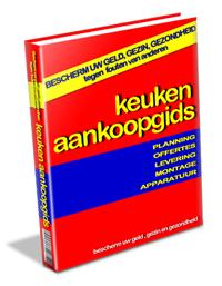 Ebook Keuken-aankoopgids - Jean Claude Quinquinet